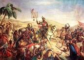 Conquering the Aztecs