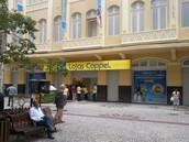Lojas Copel