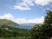 Climate in Armenia