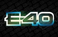 Rapper E-40