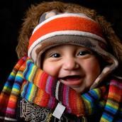כולנו מכירים את הצמר מבגדי החורף שאנו לובשים - אך האם אנחנו באמת יודעים מהו?