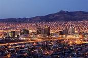 Soy de El Paso, Texas