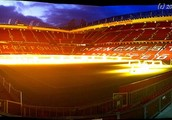 Manchester United and  Old Trafford