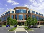 Regus Office Solutions - AmberGlen