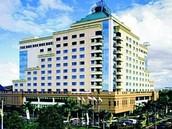 Hotel Grand Angkasa