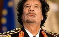 Каддафи М.