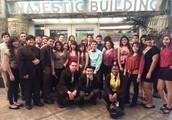 Upward Bound Program San Antonio College