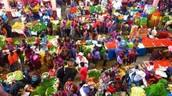 Chichicastenogo Market