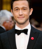 Joseph Gordon Levitt as Jay Gatsby