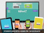 Try out: Kahoot