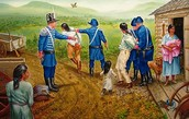 Indian Removal Act of 1830/ Trail of Tears