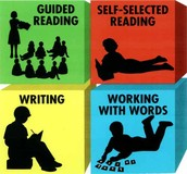 Parts of Literacy