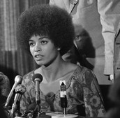 What's Left to Say about Angela Davis? Notes on the Black Radical Tradition by Robyn C. Spencer