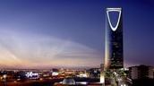 Saudi Arabia's Capital
