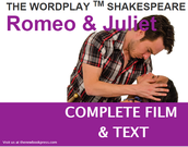 The WordPlay: A Shout out to Shakespeare