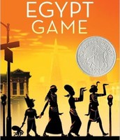 The Egypt Game by Zilpha K. Snyder