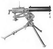 The Browning Machine Gun