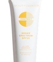 Protect All Over Sunscreen SPF 30  ($32)