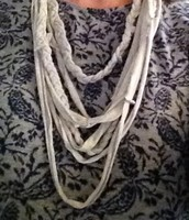 T-Shirt Necklace $15