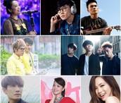 金曲入圍名單公布 羅文裕、林俊傑、io等基督徒藝人傳捷報