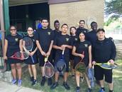 Viking Tennis