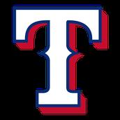 Before Texas Rangers.