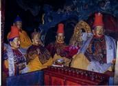 Dharma Cave