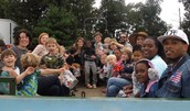Hayride to the Apple Orchards