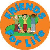 Friends for life programme
