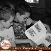 Letter to a New Classical Conversations Parent