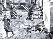 Famous Black Death art