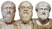 Socrates/Plato/Aristotle