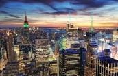 התפוח הגדול (ניו יורק)- 5 עובדות על התפוח הגדול