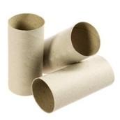 Toilet Paper Rolls Needed