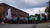 Race For Grace Runners