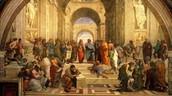 Area of Impact Three:  The Renaissance
