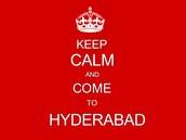 Experience Hyderabad!