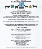 April 2nd @ Lamar County Fairgrounds