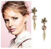 Cheryl Drop Earrings $18