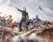 Jackson the War Hero!