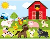 Field Trip to Merrymead Farm