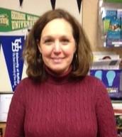 Kim Gioia, Guidance Counselor Intern