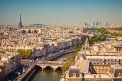 Paris, Francia