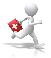 First Aid Care for Disorder