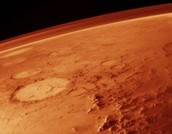 What is the length of a year on Mars?