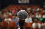 How has public speaking helped me?
