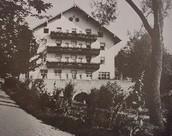 Lebensborn center