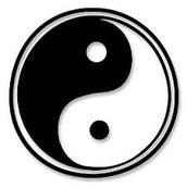 The Yin-Yang