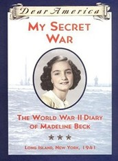 Meet Madeline Beck,