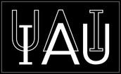 The IAU